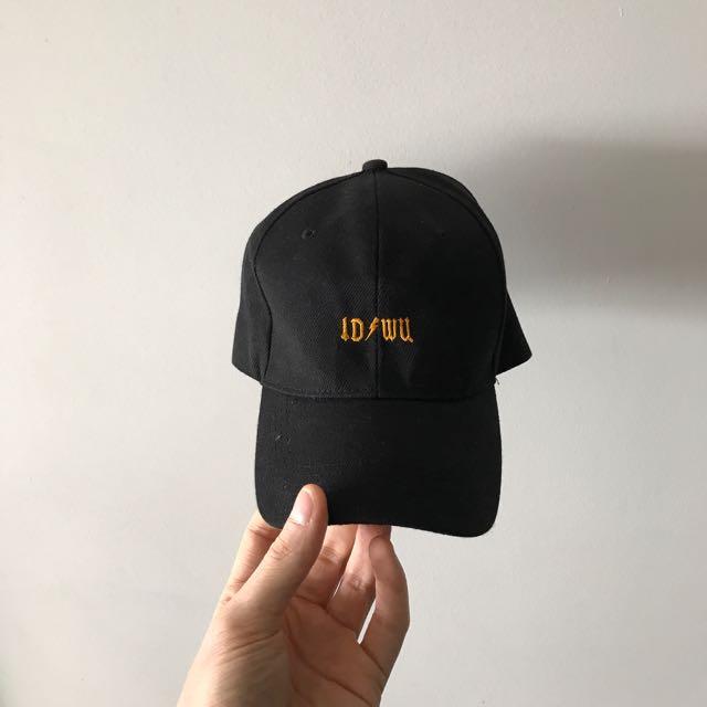 IDFWU DAD CAP