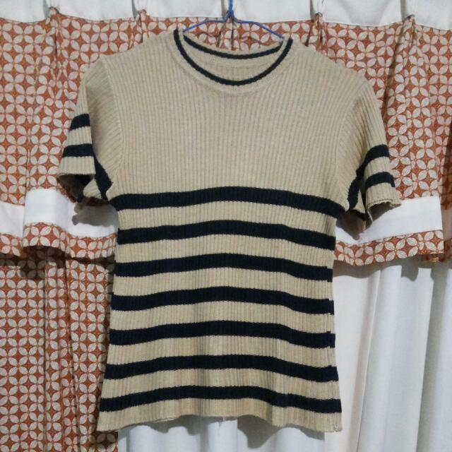 Knitt Top