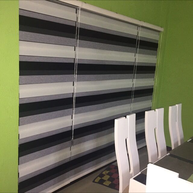 Korean Window Blinds