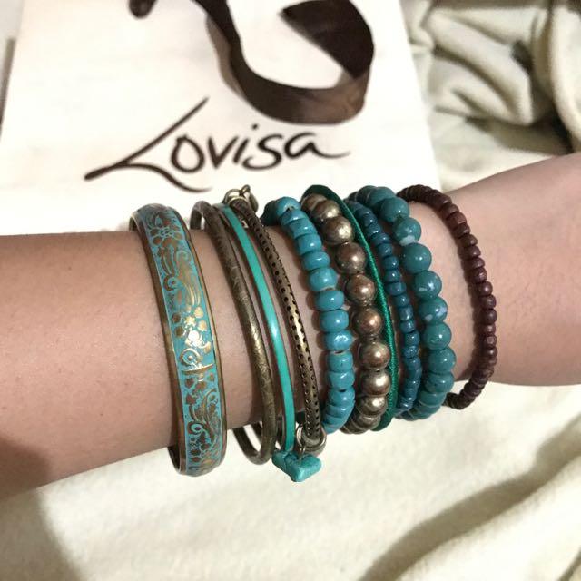 SALE! Lovisa Bracelets