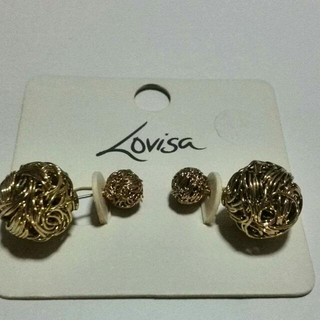 Lovisa Fashion Jewelry