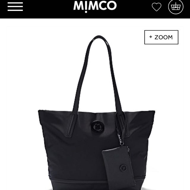 Mimco Splendiosa Tote Bag