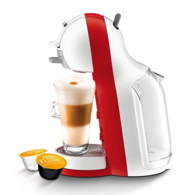 雀巢咖啡機MiniMe雲朵白