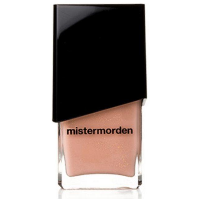 摩登先生 公寓 mistermorden 7027 THE APARTMENT 指甲油 指彩 粉裸色調 (含盒)