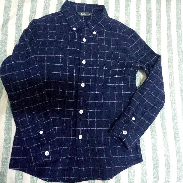 NET男童襯衫👦