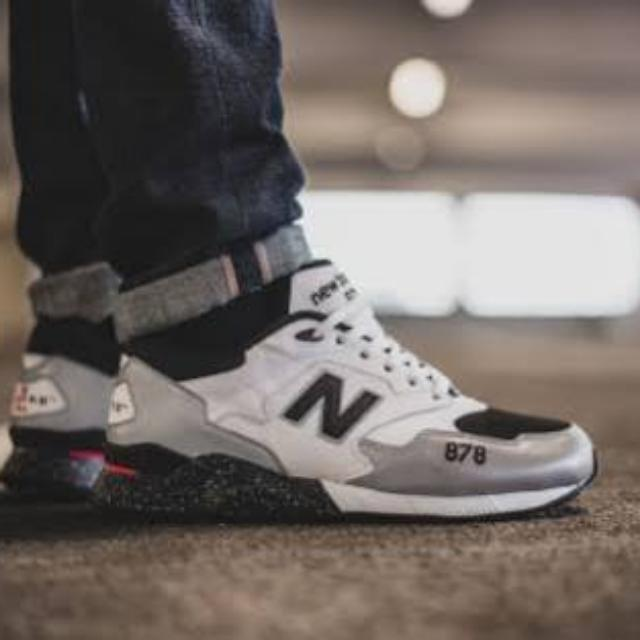 New Balance ML878SY