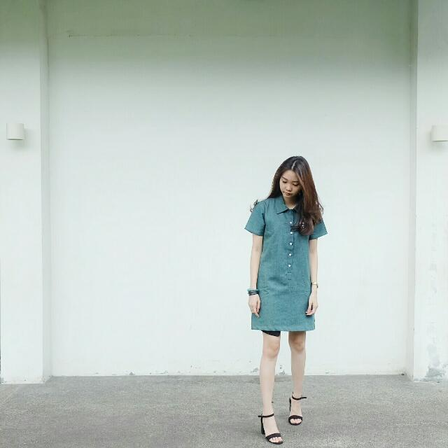 [NEW] Tshirt dress