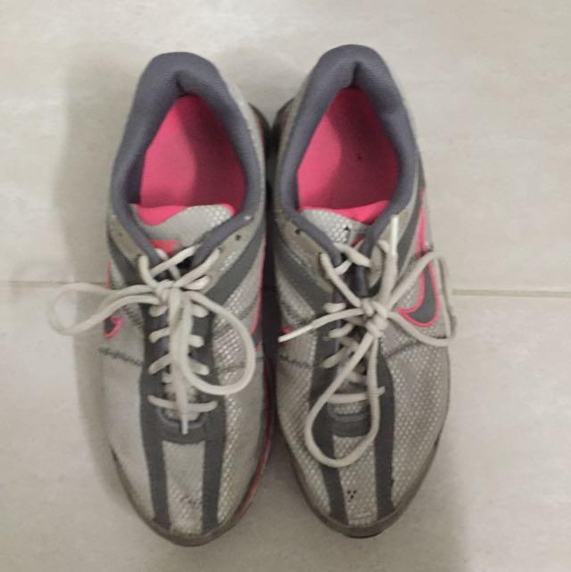 Nike pumps (Nike)