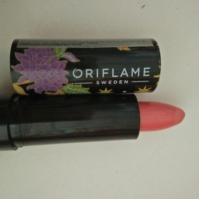 Oriflame Lipstik Batik