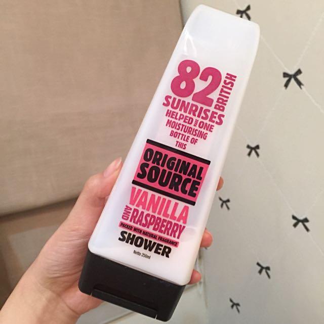 Original Source Shower Gel