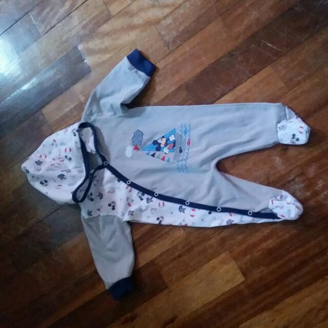 Overall  NB -  3 MOS