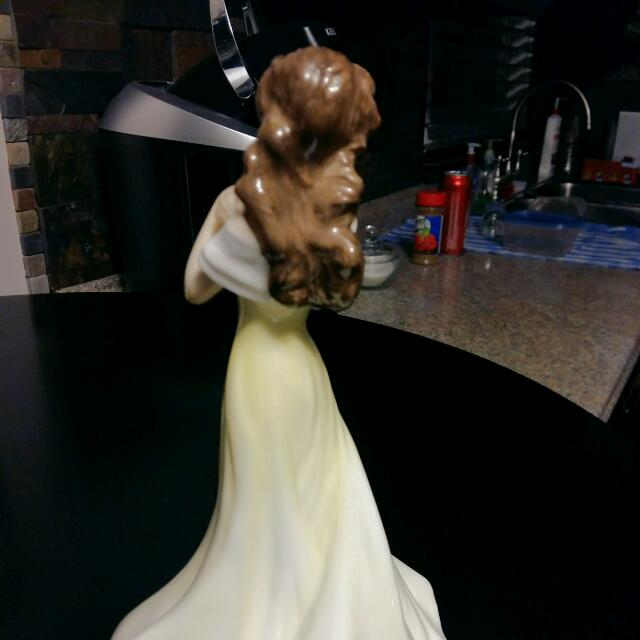 Royal Doulton Kathryn figurine