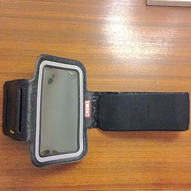 Runners Arm Band, iPhone, Android
