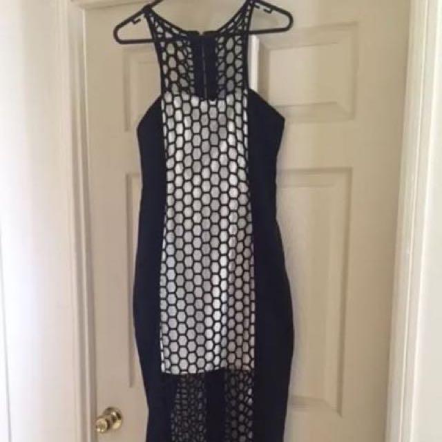 Seduce Brand Dress Size 10