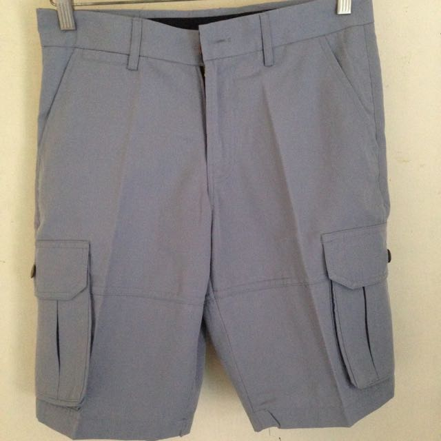 Shortpants Mave Grey