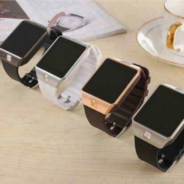Smart watch! 700 Pesos Only!