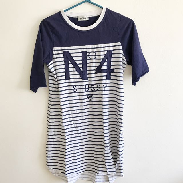 Stussy Shirt Dress