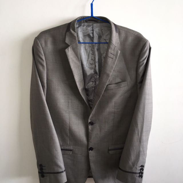 Suit Jacket/ Blazer