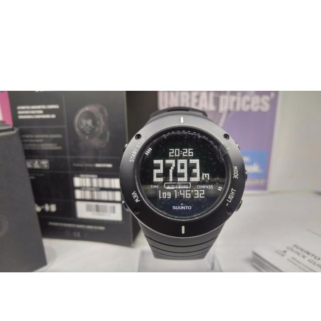 watch g shock watches altimeter