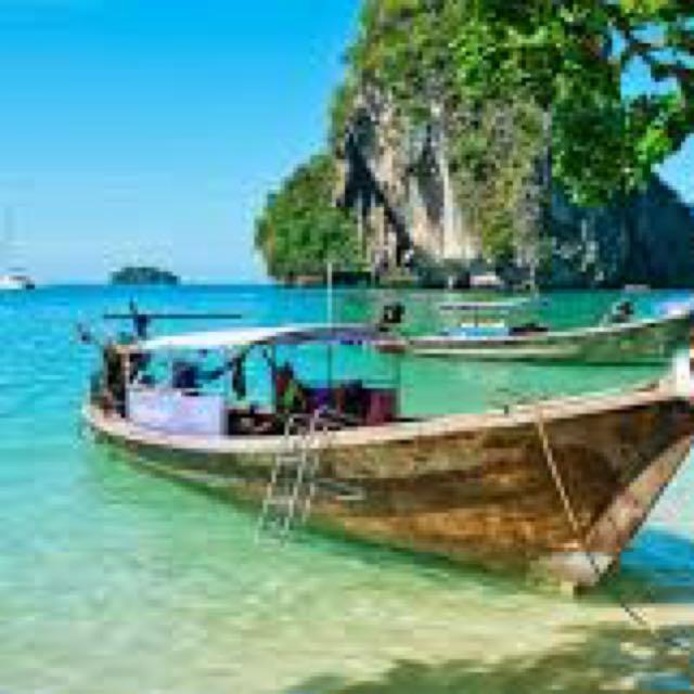 Ticket To Thailand 10 Days
