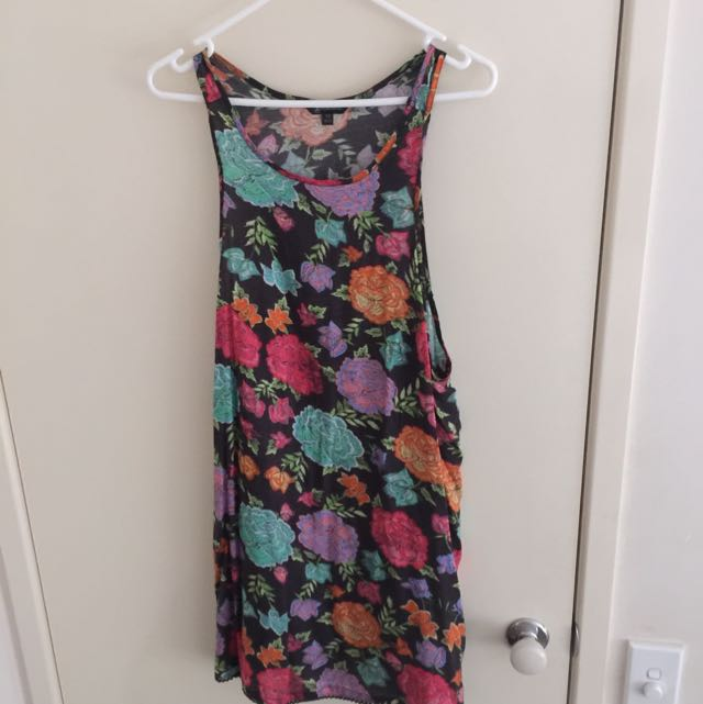 Von Zipper Summer Dress