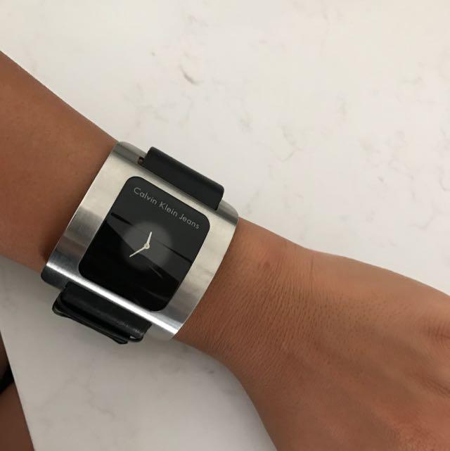 Women's Calvin Klein Watch