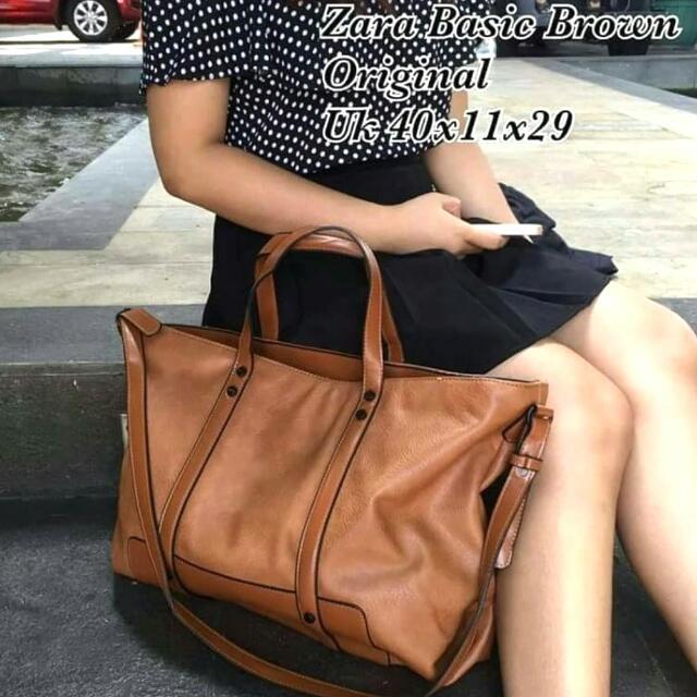 Zara Original 100 % (Lbh Murah Dari Toko)