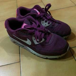 Nike運動鞋【女】