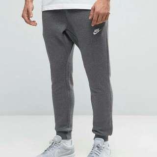 Nike 棉褲 Joggers