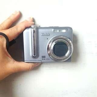 Kodak Z1275 camera