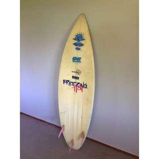 "6'1"" Surfboard"