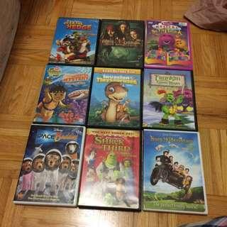 Classic Kids Movies