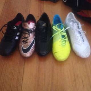 Soccer Boots Cheap!!!!