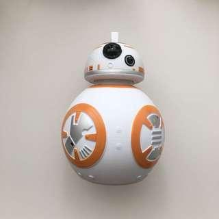 Star Wars BB-8 Character Bottle