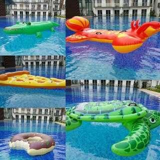 Float Rental - Pool Party