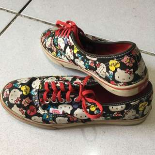 Vans - Hello Kitty