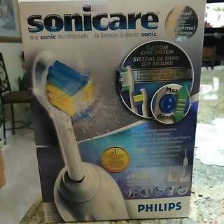 Phillips Sonicare Elite For The best Clean Feeling