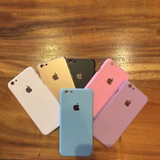 Hardcase For Iphone 6 Only