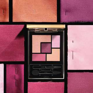 YSL Couture Palette No 9 Love Eyeshadow