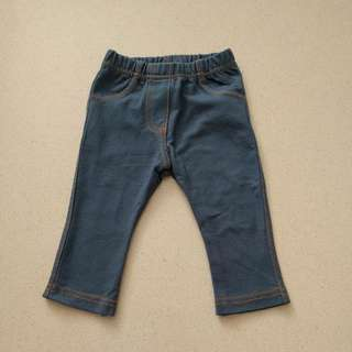 Baby Pants - Mothercare 'jeggings'