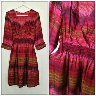 Hot Options Dress - Size 10