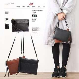 H&M Sling Bag & clutch 2 In 1