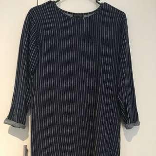 Topshop Dress Size S