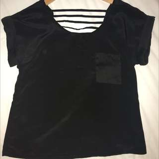 Kenji Black Top