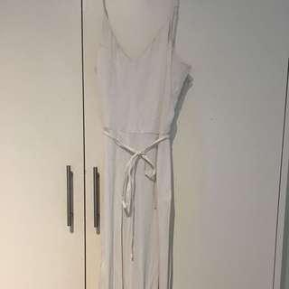 Elegant Jumpsuit Size 8