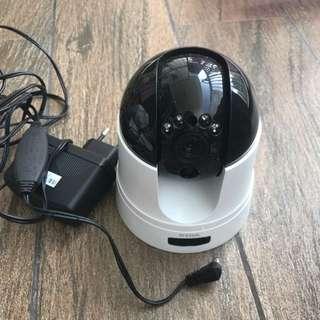 Dlink Camera (spoilt)
