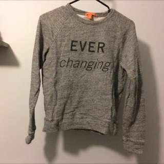 *Reduced* Joe Fresh Sweatshirt