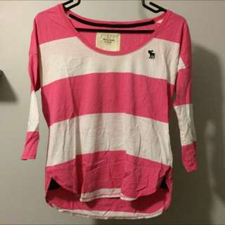 *Reduced* Abercrombie Shirt