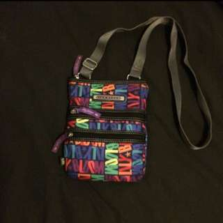 *Reduced* Lily Bloom Cross Body Bag