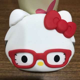 HELLO KITTY 零錢包